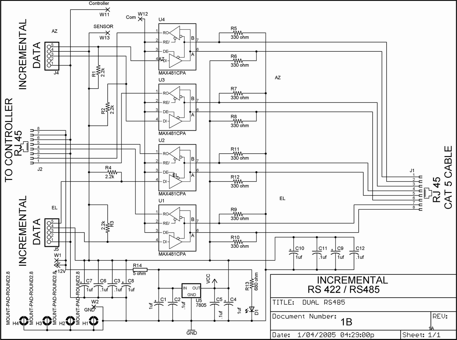 rj11 socket wiring diagram with Rs485 To Rj45 Wiring Diagram on Telephone Wiring Diagrams further Cat5 Rj45 Socket Wiring Diagram in addition Rj45 Socket Wiring Diagram Uk likewise Telephone Socket Wiring Diagram furthermore Wiring Diagram For Power Window.